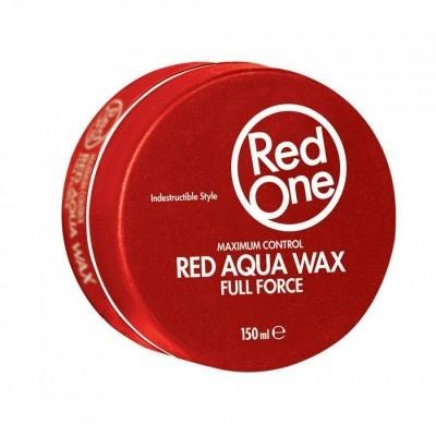 Cera Red One Vermelha 150ml
