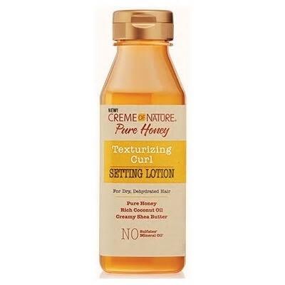 C.N. Pure Honey Texturizing Curl 12oz