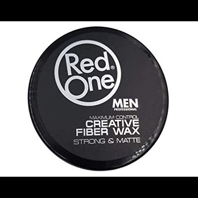 RED ONE - CERA - BLACK - STRONG&MATTE - MÁXIMO CONTROLO