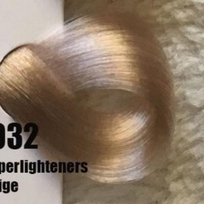 Extremo Tinta de Argan 1032 Super Aclarante Bege 100 ml