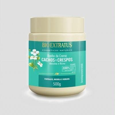 Bio Extratus Máscara Cachos & Crespos 250gr