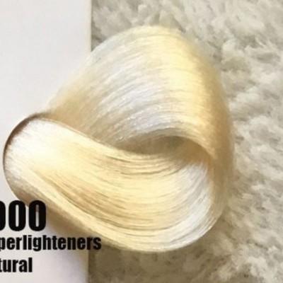Extremo Tinta de Argan 1000 Super Aclarante Natural 100 ml
