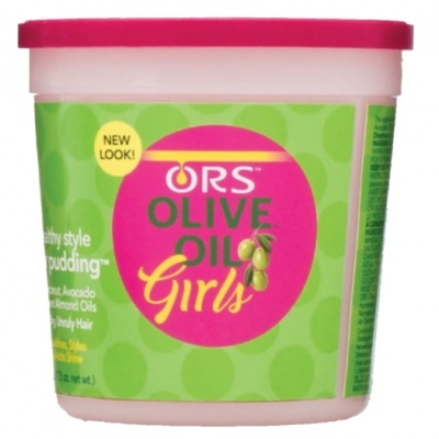 ORS Olive Oil Girls Hair Pudding 13oz