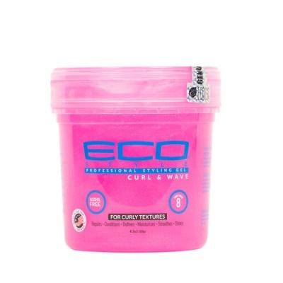GEL ECO ESTILO CURL E WAVE 473 ml