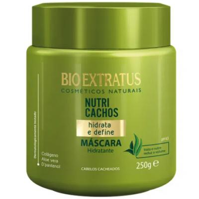 Bio Extratus Máscara Nutri Cachos 250gr