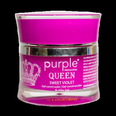Queen Gel Sweet Violet 50gr