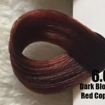 Extremo Tinta de Argan 6.64 Castanho Escuro Vermelho Irisé 100 ml
