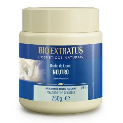 Bio Extratus Máscara Neutro 250gr