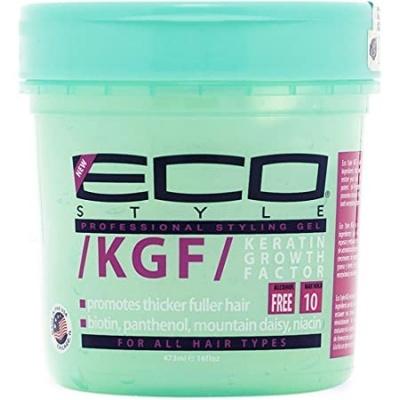 Wapalli Eco Styler Gel Estilizante Kgf