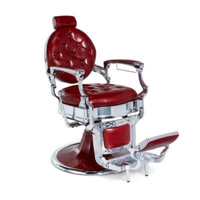 Cadeira Barbeiro Kirk Red