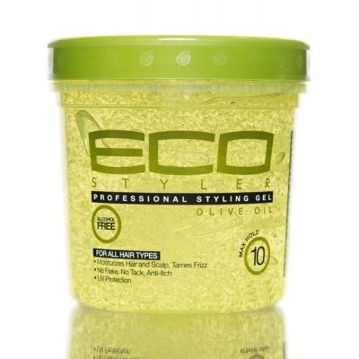 ECO Styler Olive Oil Hair Gel 16oz.