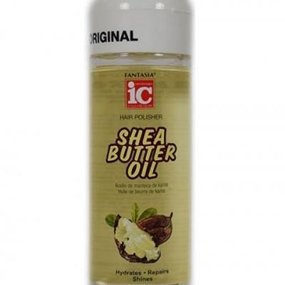 IC FANTASIA SHEA BUTTER OIL HAIR POLISHER