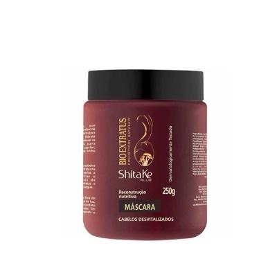 Bio Extratus Máscara Shitake 250gr