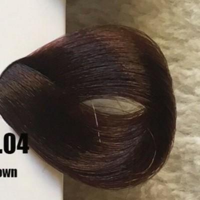 Extremo Tinta de Argan 6.04 Castanho 100 ml