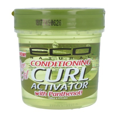 ECO STYLER ECO CURL ACTIVATOR