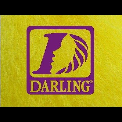 Darling Jumbo Braid - Amarelo