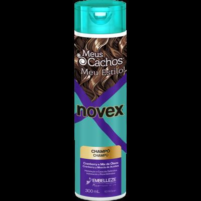 Champô Novex Meus Cachos 300ml