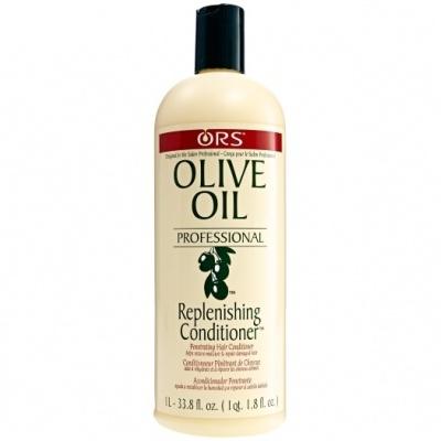 ORS Olive Oil Prof. Replenshing Conditioner 1Lt 33.8oz