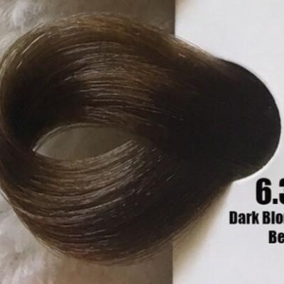 Extremo Tinta de Argan 6.32 Louro Escuro Bege 100ml