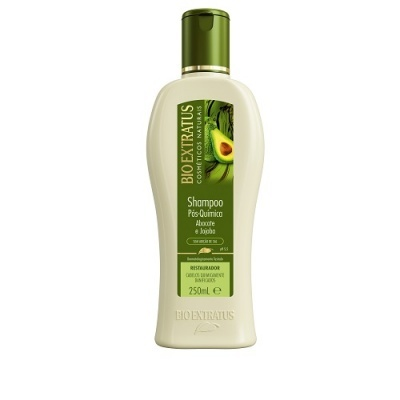 Bioextratus Abacate Shampoo