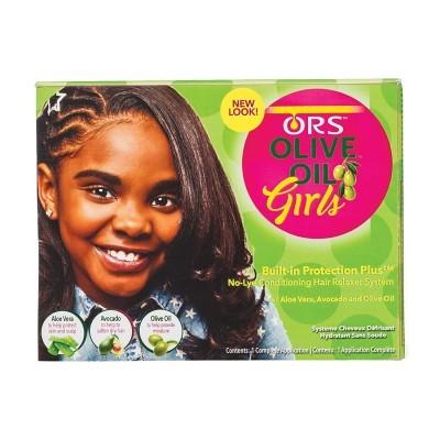 ORS OLIVE OIL GIRLS