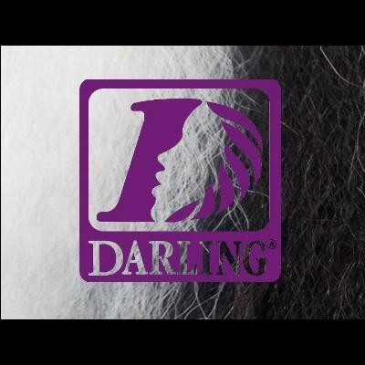 Darling Jumbo Braid - 2/60