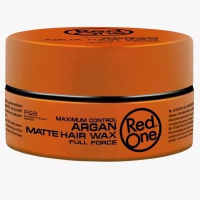 Cera Red One Argan Matte 150ml