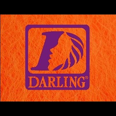 Darling Jumbo Braid -Laranja
