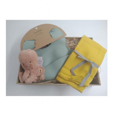 Gift Pack Bebé
