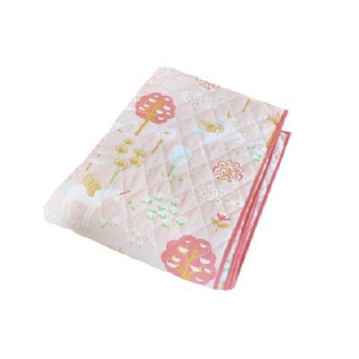 Cobertor Acolchoado - UNICORN PINK