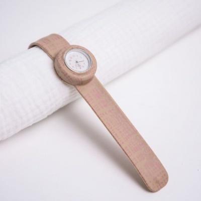 Relógio - Blush