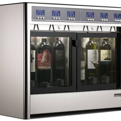 Dispensador de vinho Wineemotion SEI