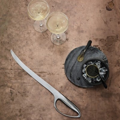 Sabre para champagne - Vagnbys