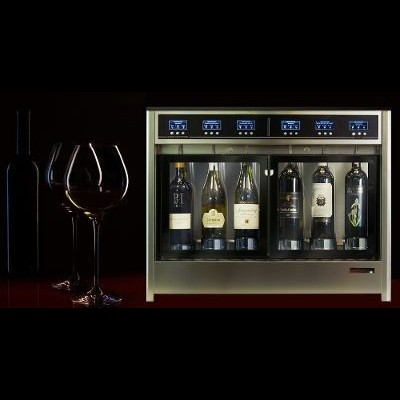 Dispensador de vinho Wineemotion SEI