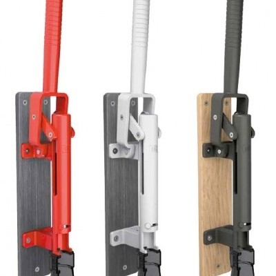 Suporte de parede em madeira para BOJ Mod.110