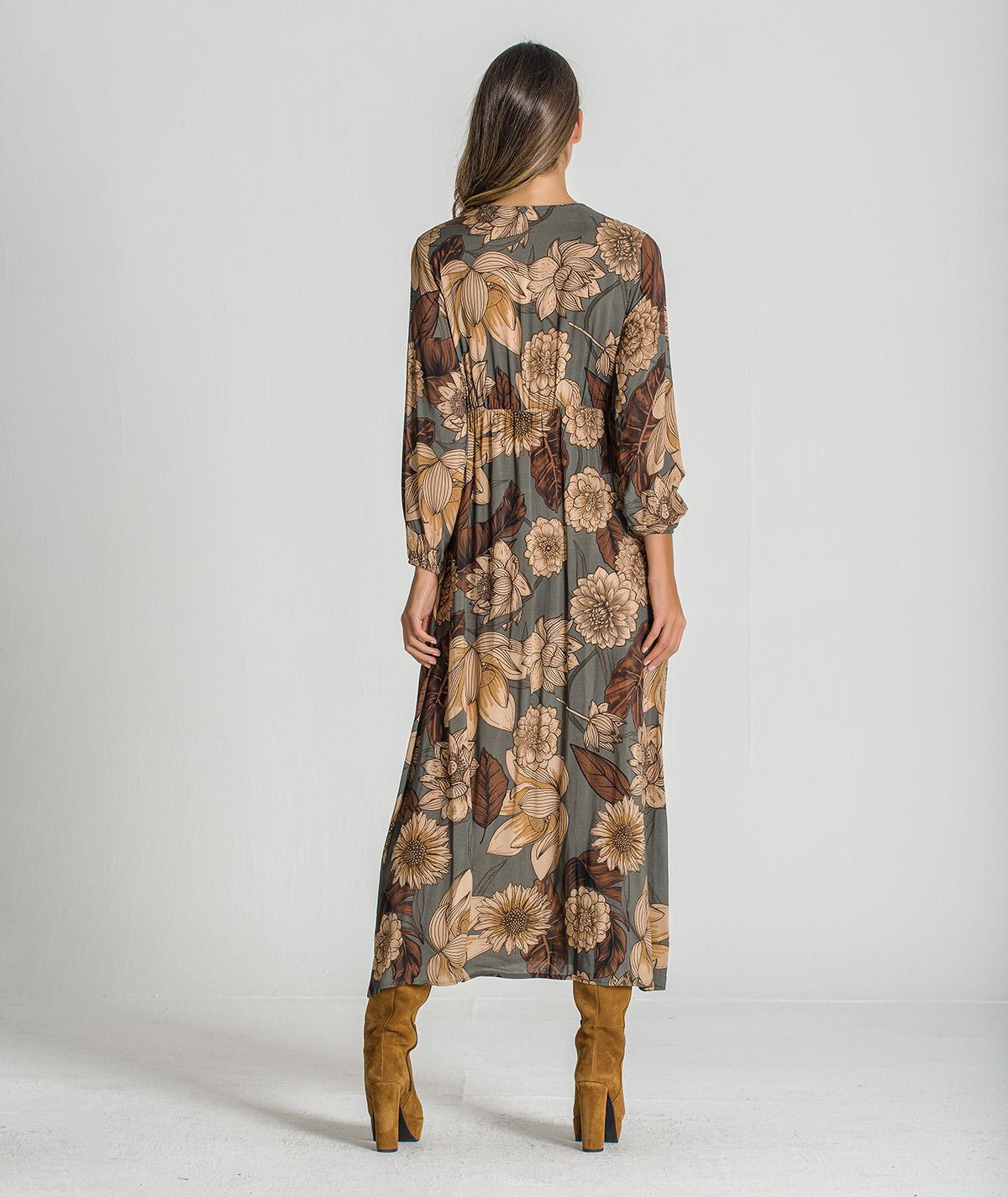 Ruga Vestido 2903