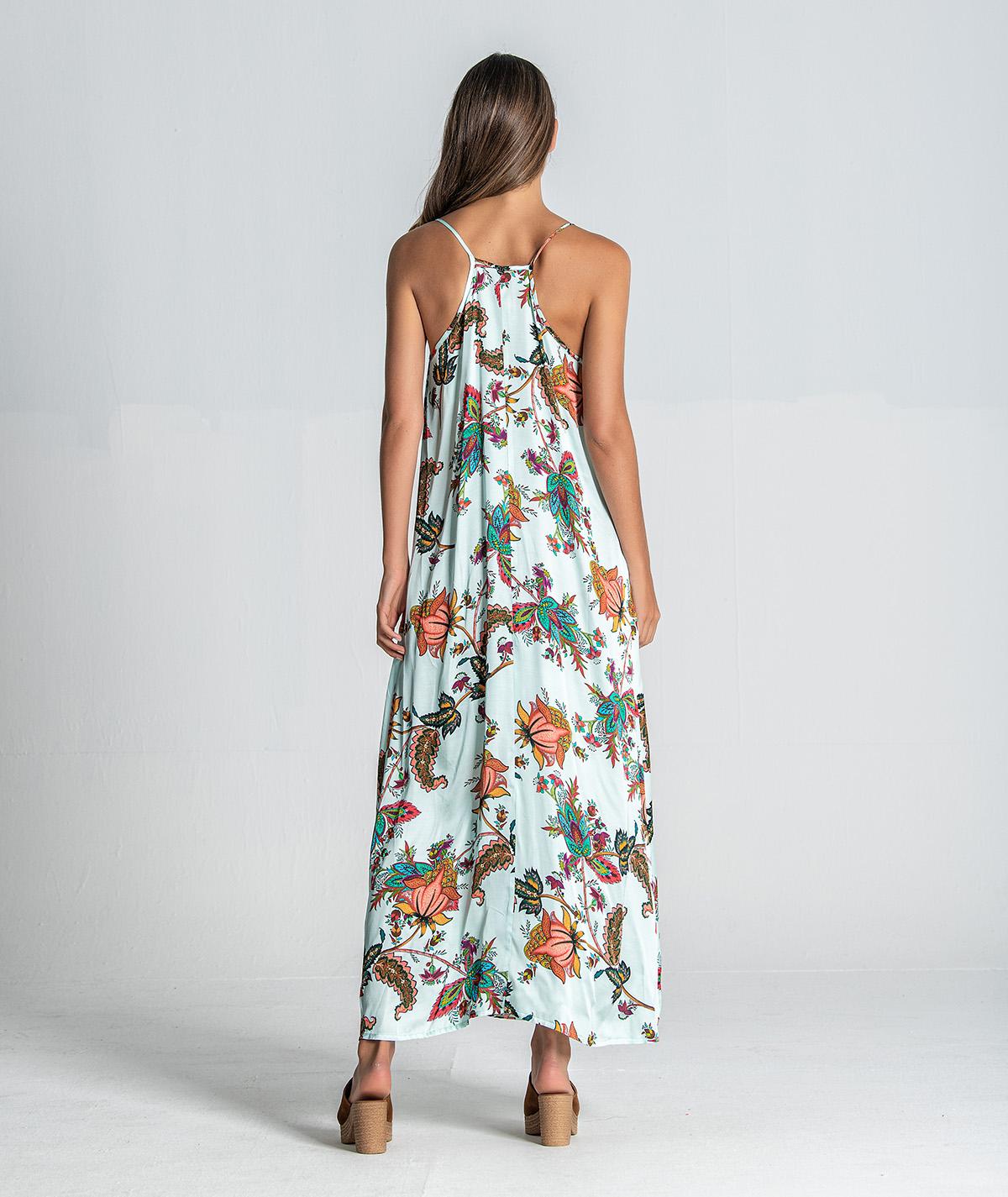 Ruga Vestido 2869