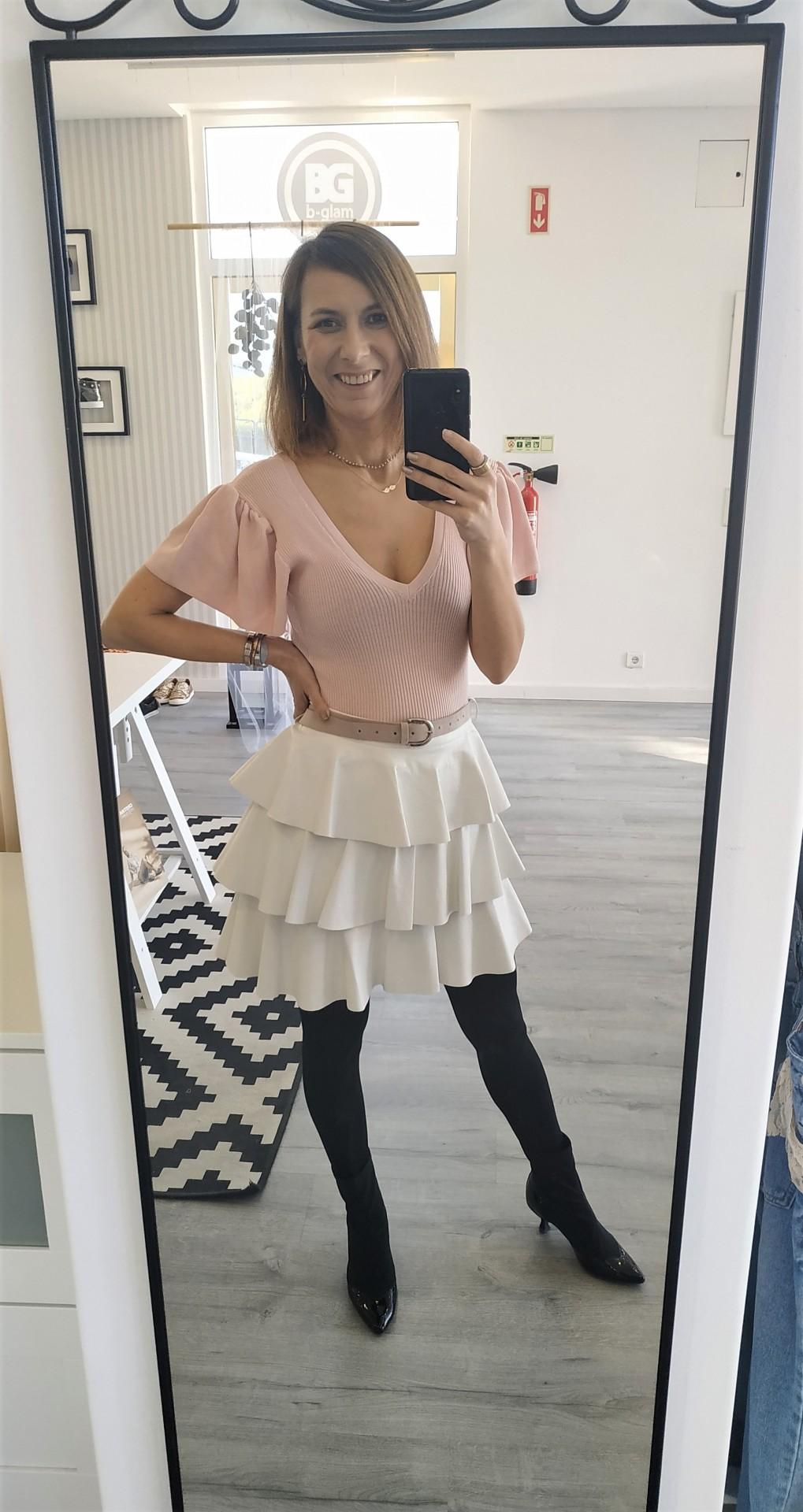 MARYLEY BLUSA