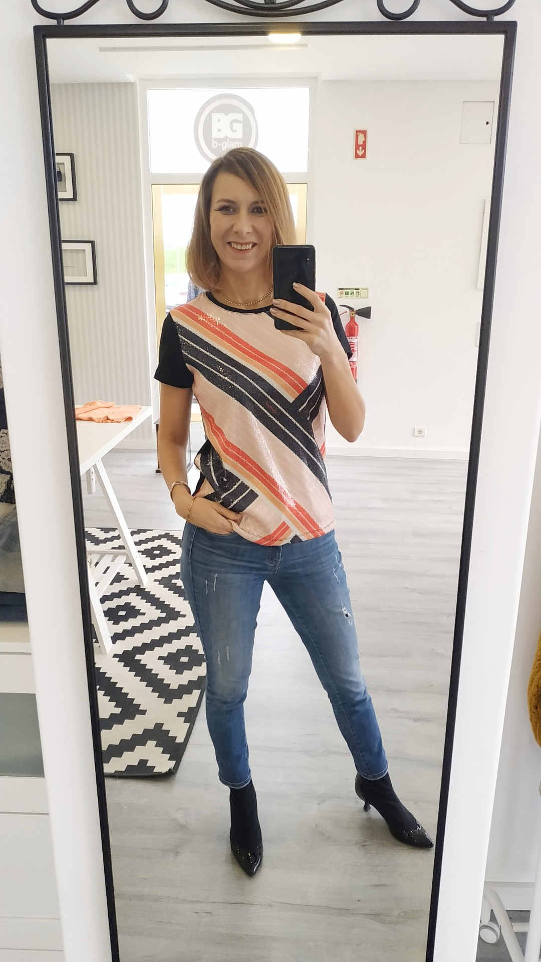 Foursoul T-Shirt