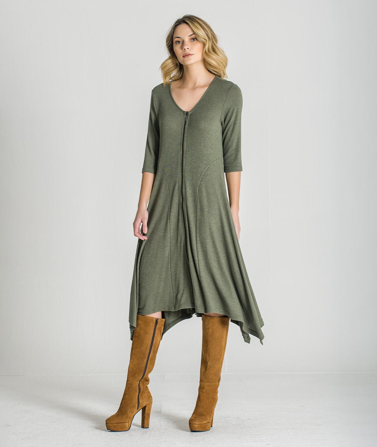 Ruga Vestido/Casaco 2893