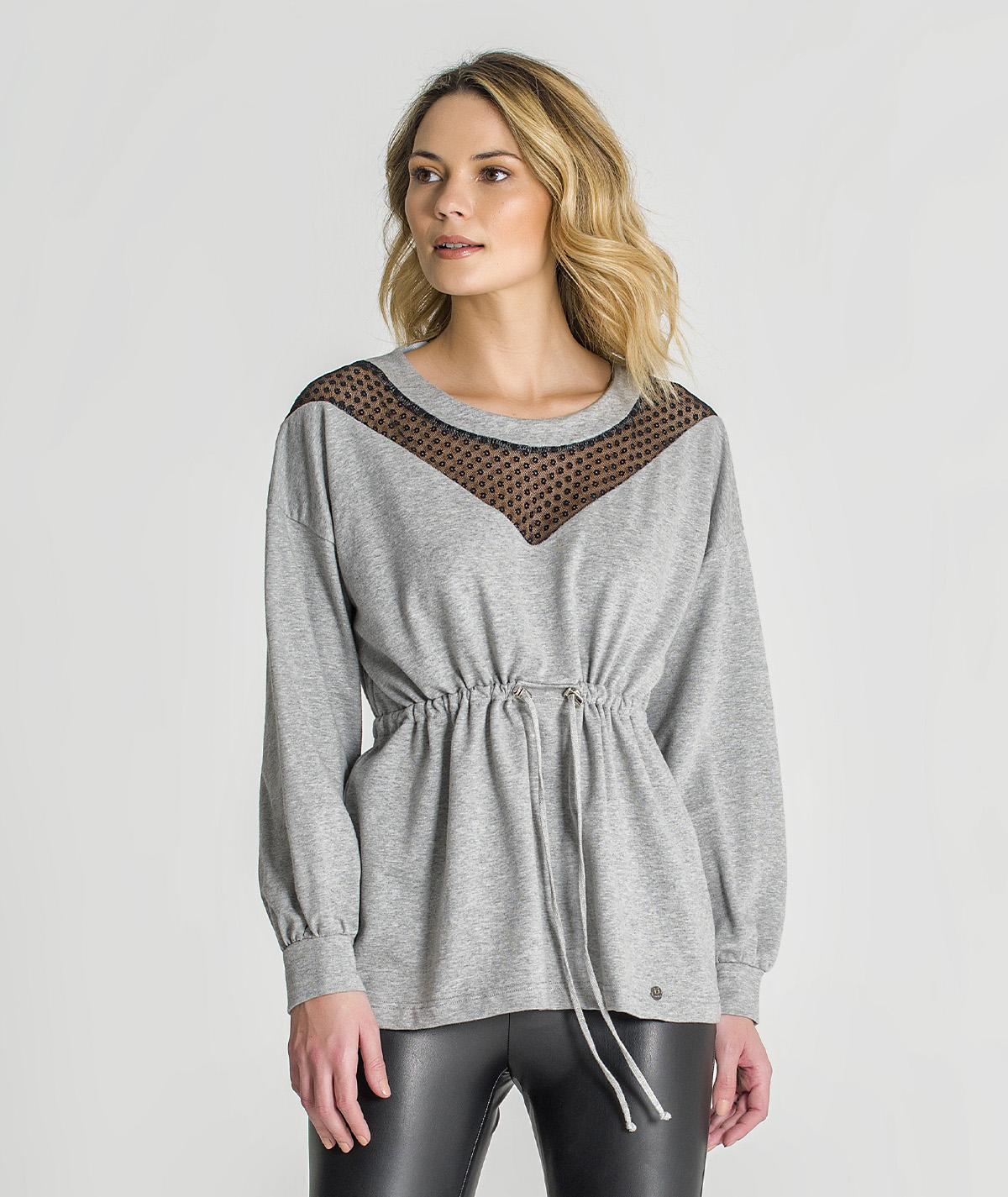 Ruga Sweater F031