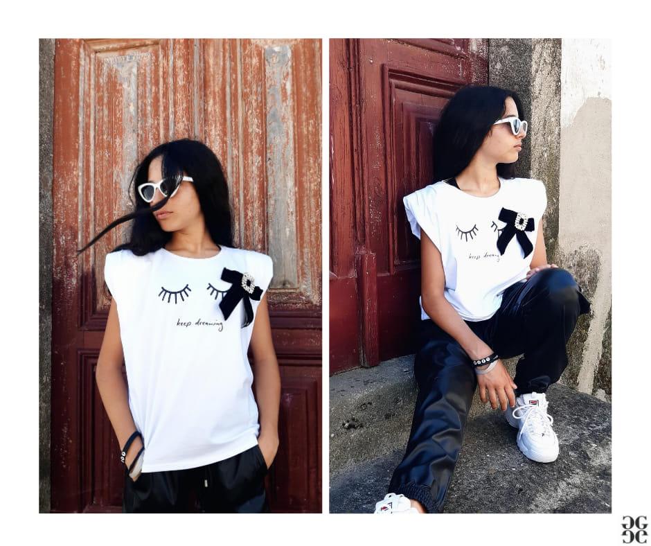Gusi T-shirt Keep