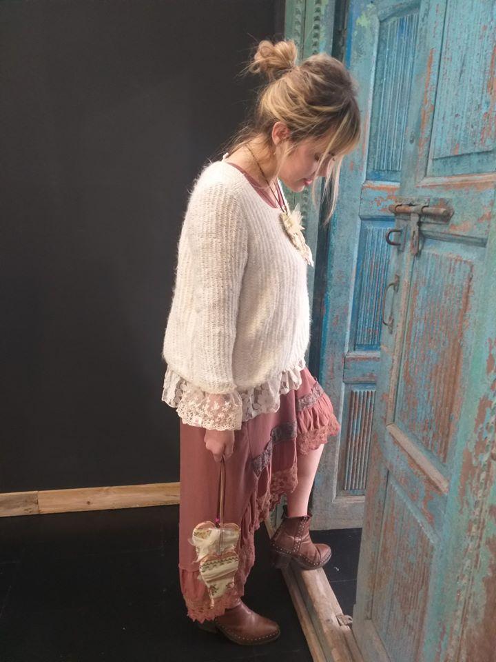 TENDENCIAS CLOTHES CAMISOLA