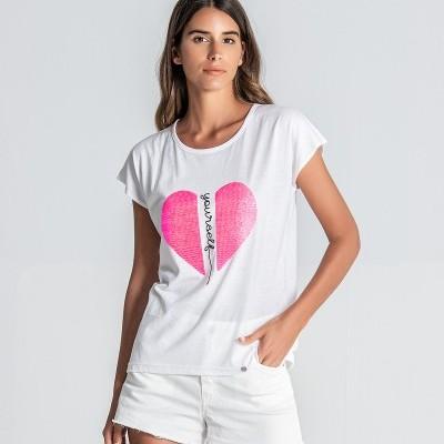 Ruga T-Shirt T047