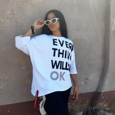 Gusi T-shirt Every