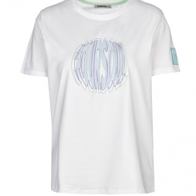 Foursoul Embroidery T-shirt 212102