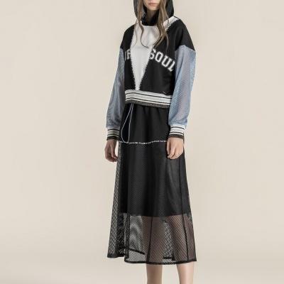 Foursoul Sport Sweatshirt 215128