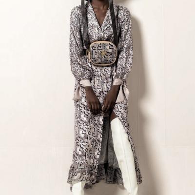 Foursoul FS Long Dress 201426A