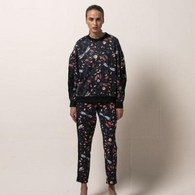 Foursoul Dragonfly Sweater 201408A