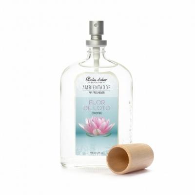 Boles d'Olor Ambientador Spray Flor de Loto